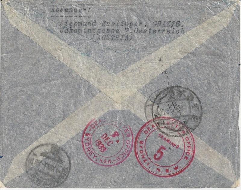 Österreich 1925 - 1938 - Seite 9 Bild_263