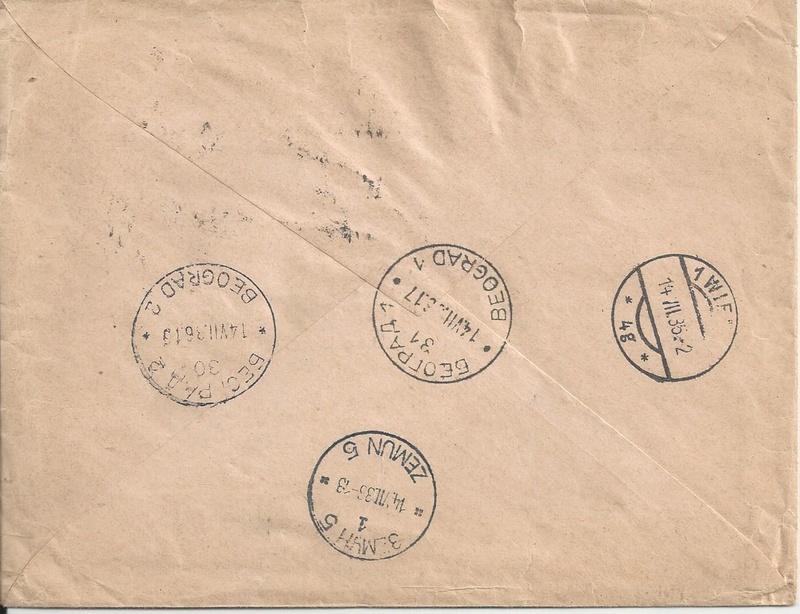 nach - Österreich 1925 - 1938 - Seite 9 Bild_275