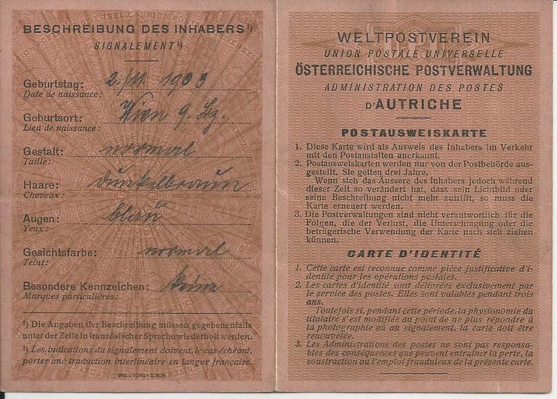 nach - Österreich 1925 - 1938 - Seite 9 Bild_279