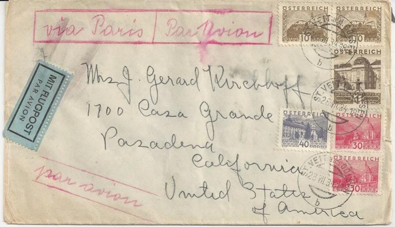 Österreich 1925 - 1938 - Seite 9 Bild_339
