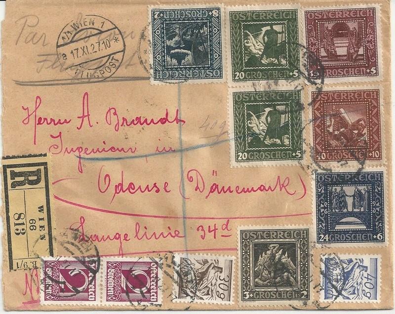 Österreich 1925 - 1938 - Seite 9 Bild_343