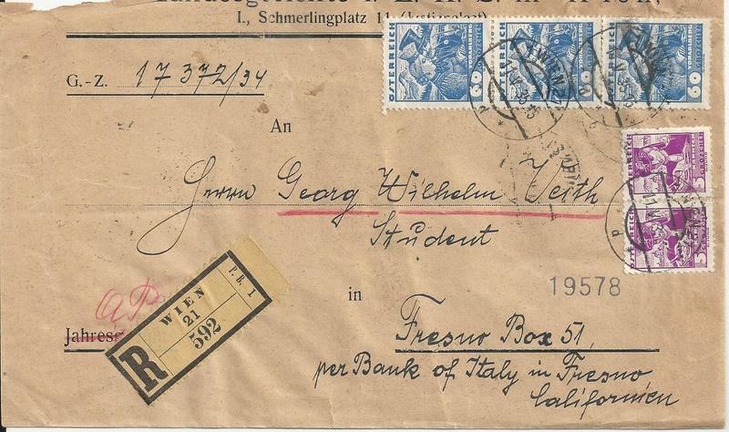 Österreich 1925 - 1938 - Seite 9 Bild_353