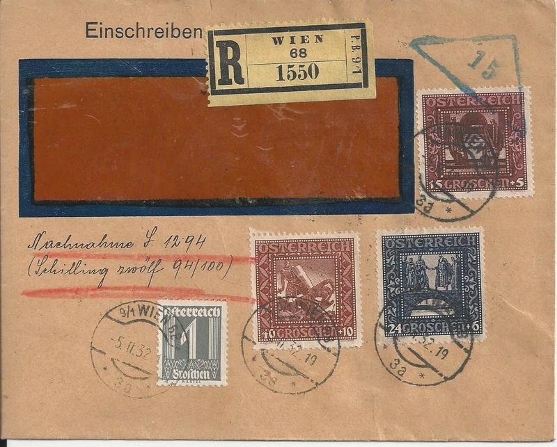 nach - Österreich 1925 - 1938 - Seite 9 Bild_358