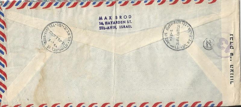 Briefe oder Karten von/an berühmte oder bekannte Personen - Seite 2 Bild_366