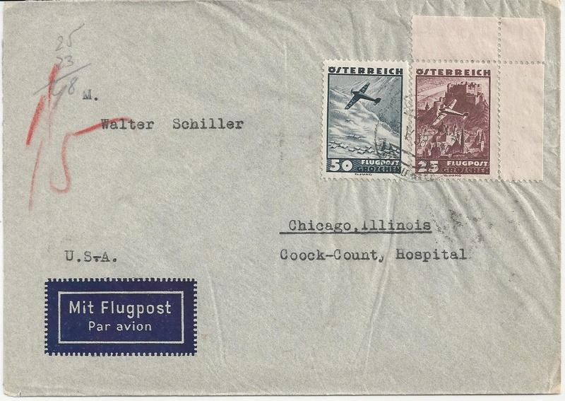 Österreich im III. Reich (Ostmark) Belege - Seite 13 Bild_373