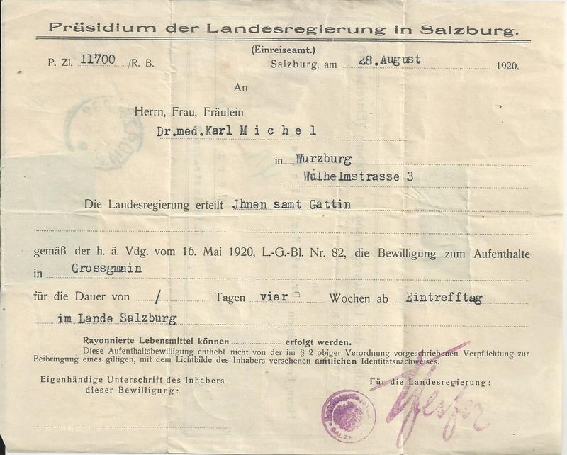 Inflation in Österreich - Belege - 1918 bis 1925 - Seite 16 Bild_374