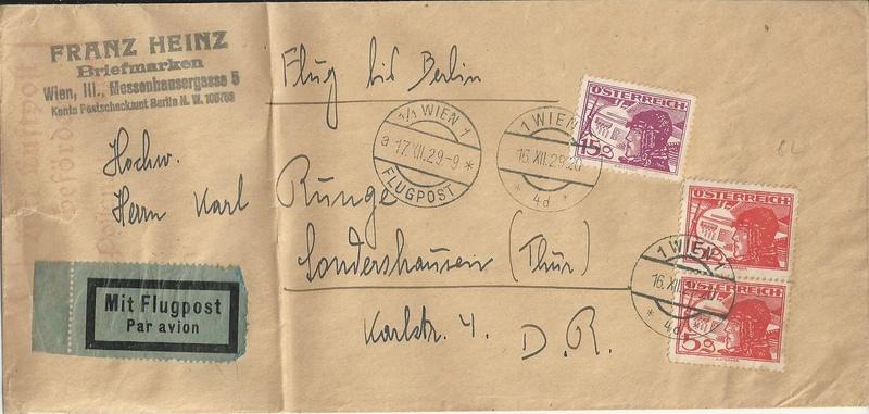Österreich 1925 - 1938 - Seite 9 Bild_445