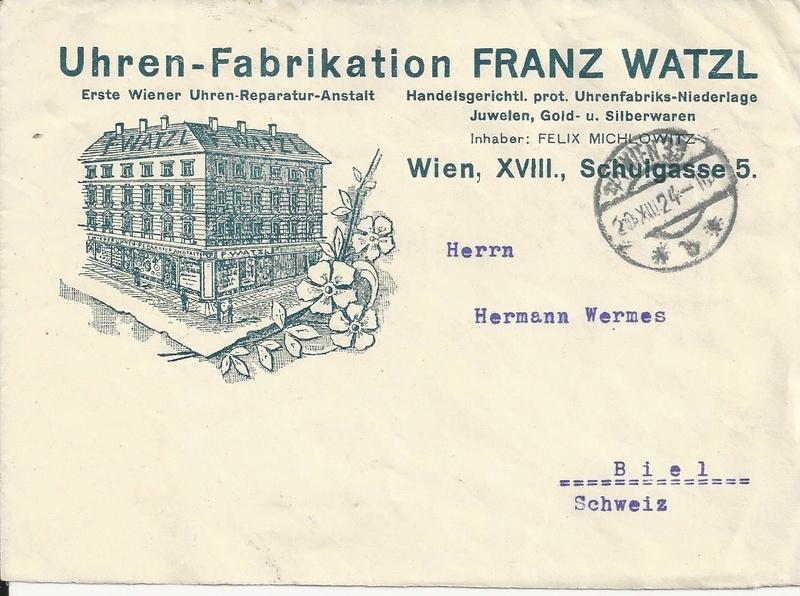 Werbeumschläge und -karten aus Österreich - Seite 6 Bild_447
