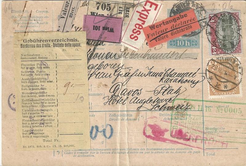 Die Freimarkenausgabe 1908 Bild_521