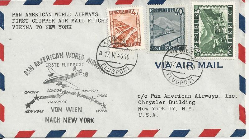 nach - Luftpost,Erstflüge sammeln - Seite 2 Bild_526