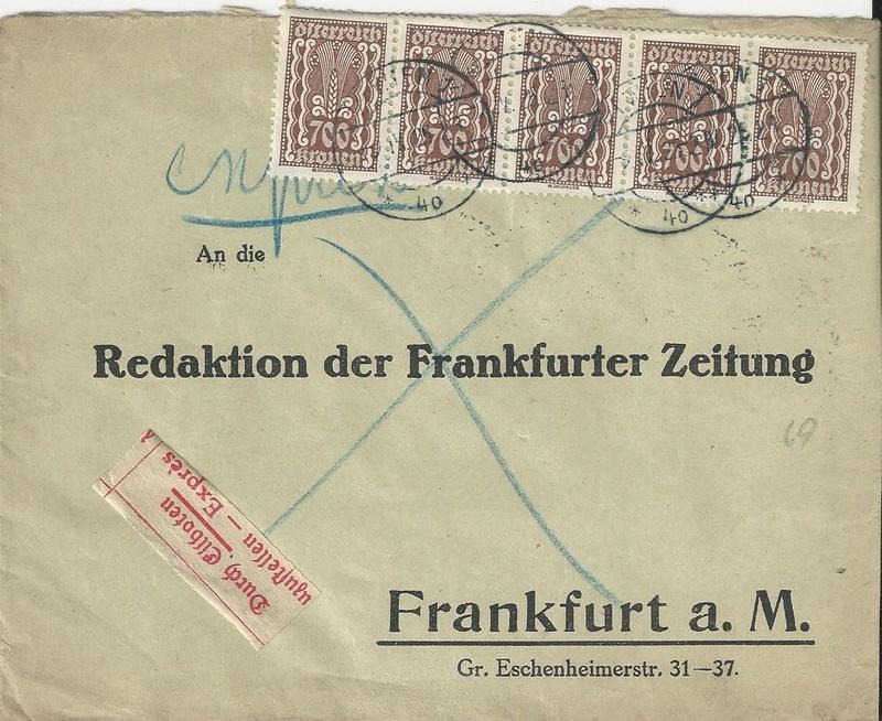 Inflation in Österreich - Belege - 1918 bis 1925 - Seite 14 Bild_532