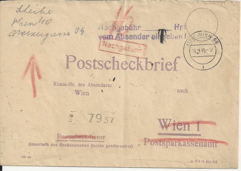 Sammlung Bedarfsbriefe Österreich ab 1945 - Seite 9 Bild_538