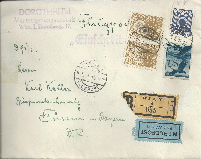 Österreich 1925 - 1938 - Seite 10 Bild_546