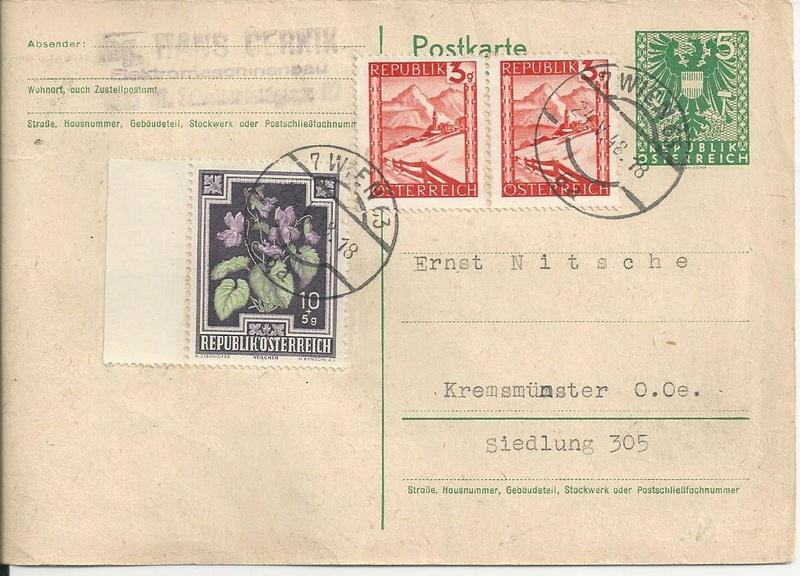 Wappenzeichnung  -  ANK 714-736 - Belege - Seite 4 Bild_611