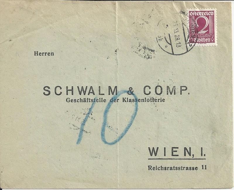 Österreich 1925 - 1938 - Seite 9 Bild_622