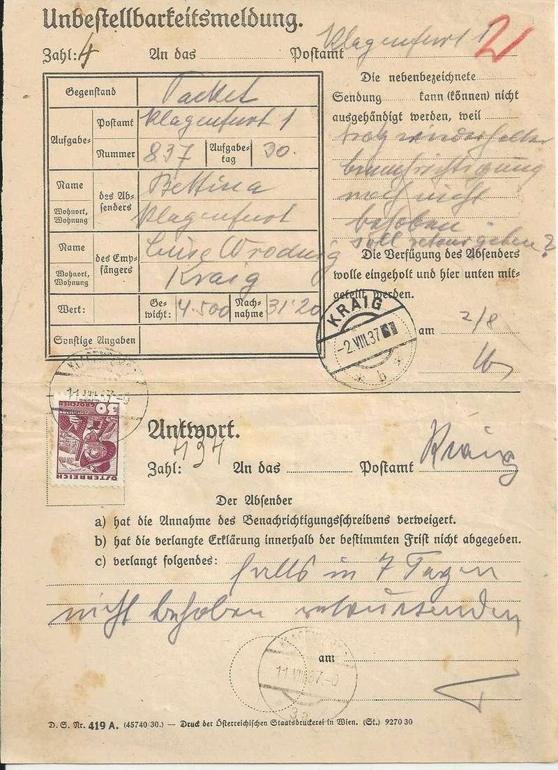 nach - Österreich 1925 - 1938 - Seite 9 Bild_627