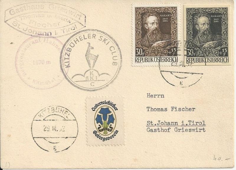 Sammlung Bedarfsbriefe Österreich ab 1945 - Seite 9 Bild_629