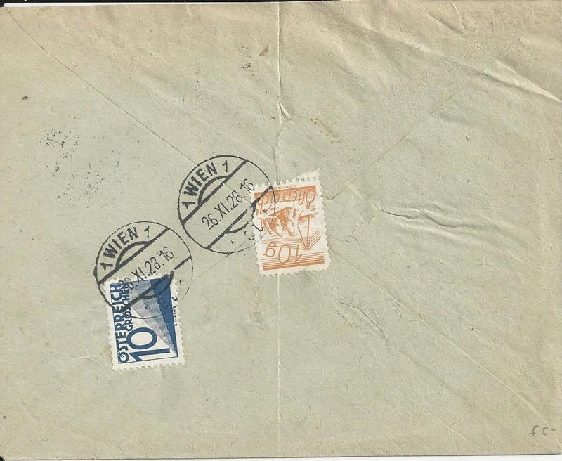 Österreich 1925 - 1938 - Seite 9 Bild_718