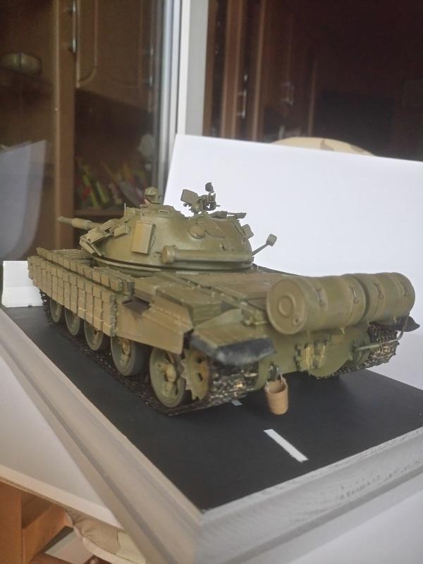 T-62 ERA (Mod. 1972) 01211