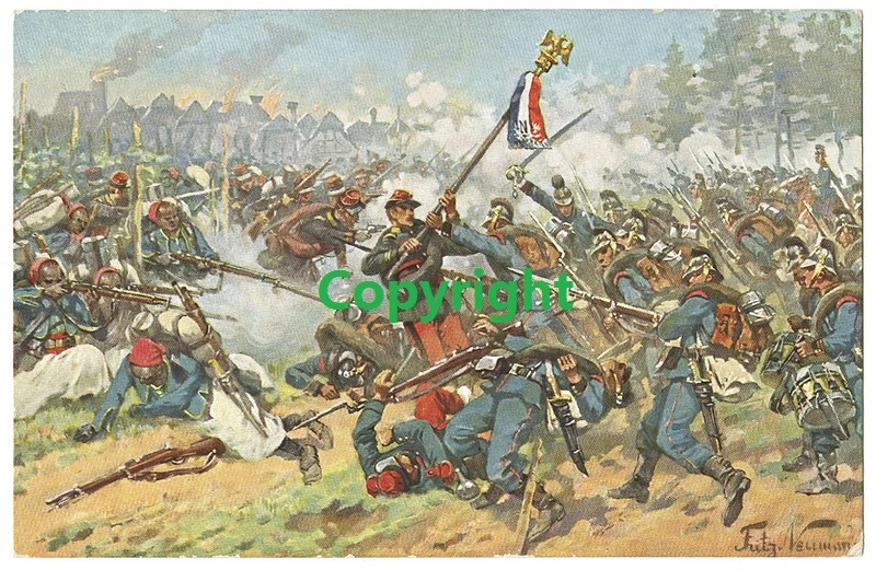 Kleindio Frankreich 1870/71 in 1/72 - Seite 6 Unifor12