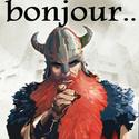 Lieux insolites en France. Bloggi26