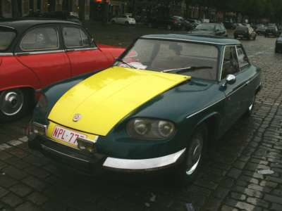 Cars, cars, and more cars - Page 2 Anvers10