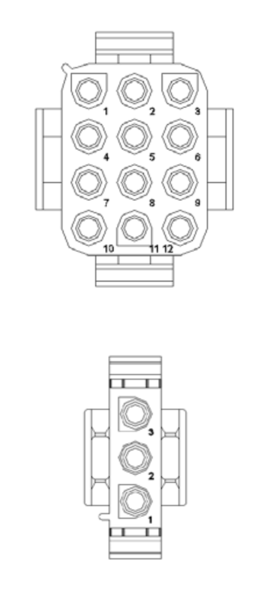 Le grand mystère des panneaux électriques VDO démystifié Aaa75410