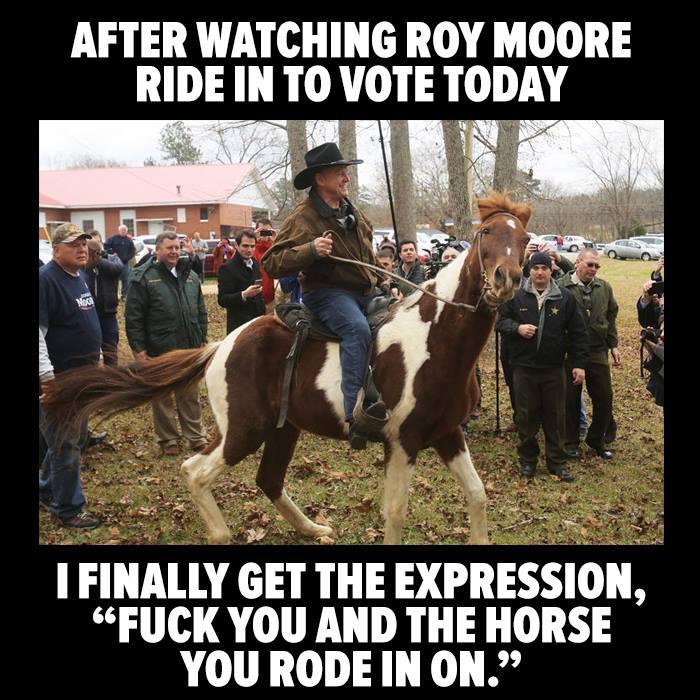 US Republican Congress Lunacy Rant Thread - Page 3 Roy_mo10