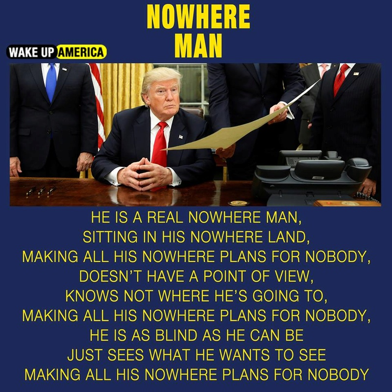 Donald Trump Vent Thread - Page 4 Trump118