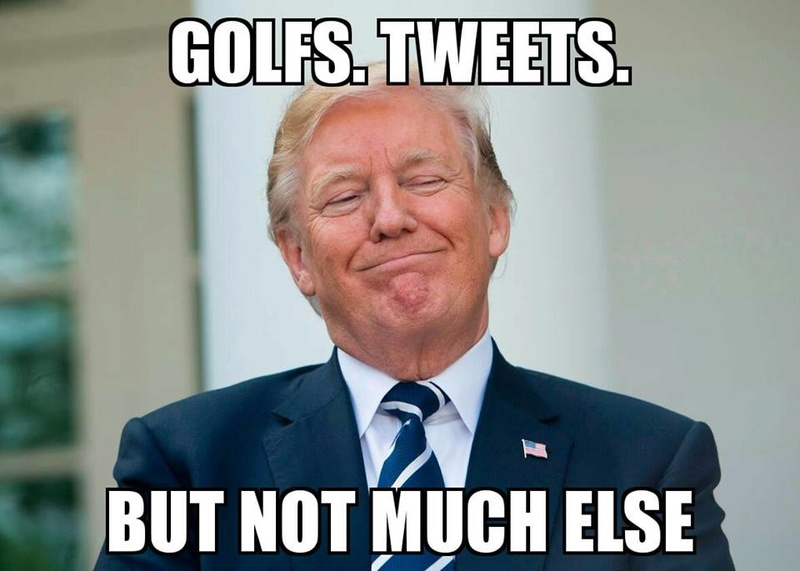 Donald Trump Vent Thread - Page 4 Trump131