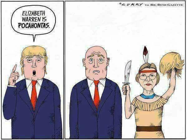 Donald Trump Vent Thread - Page 4 Trump132