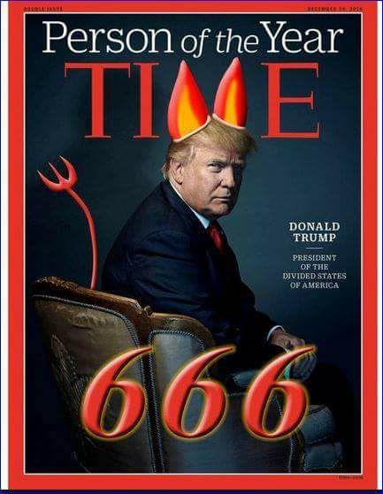 Donald Trump Vent Thread - Page 5 Trump138