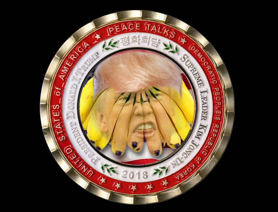 Trump cancels June summit with North Korea's Kim Jong Un Trump278