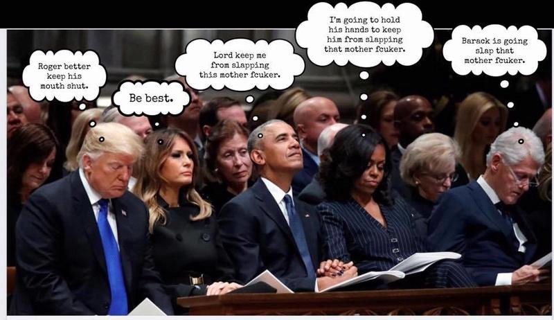 Donald Trump Vent Thread - Page 3 Trump306