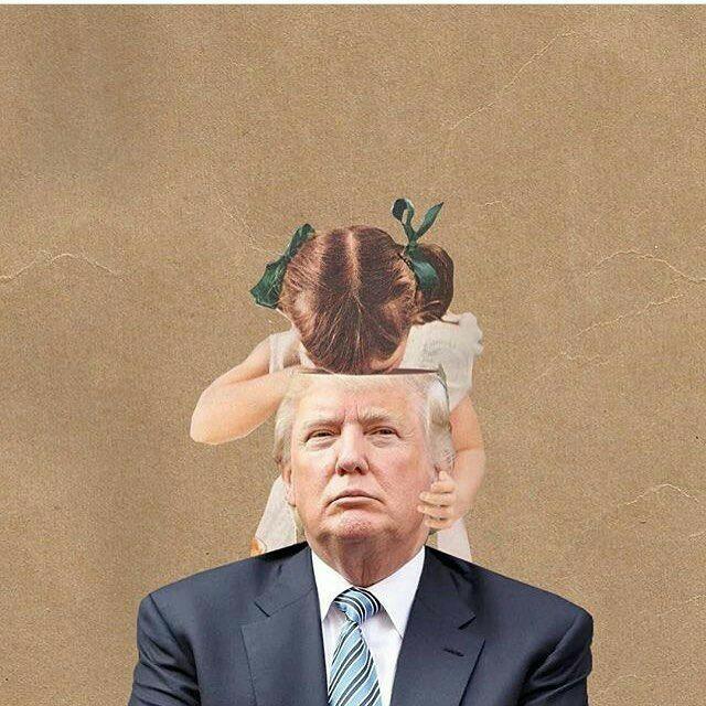 Donald Trump Vent Thread Trump_56