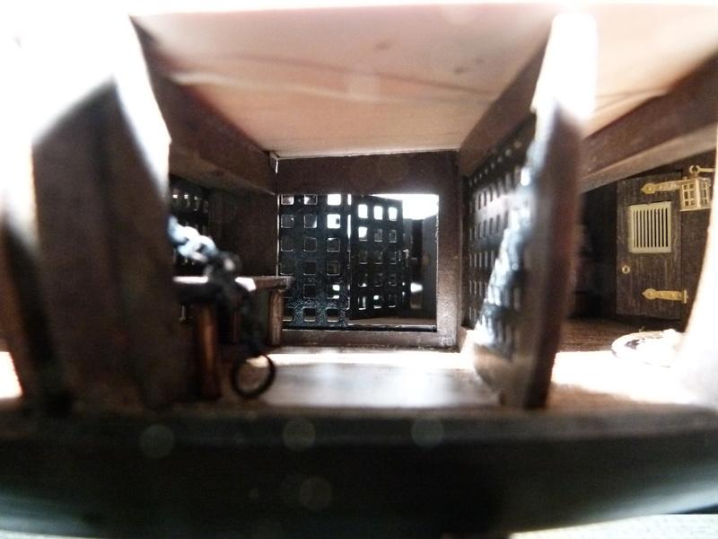 La Black Pearl di Giulia - Pagina 2 P1010212