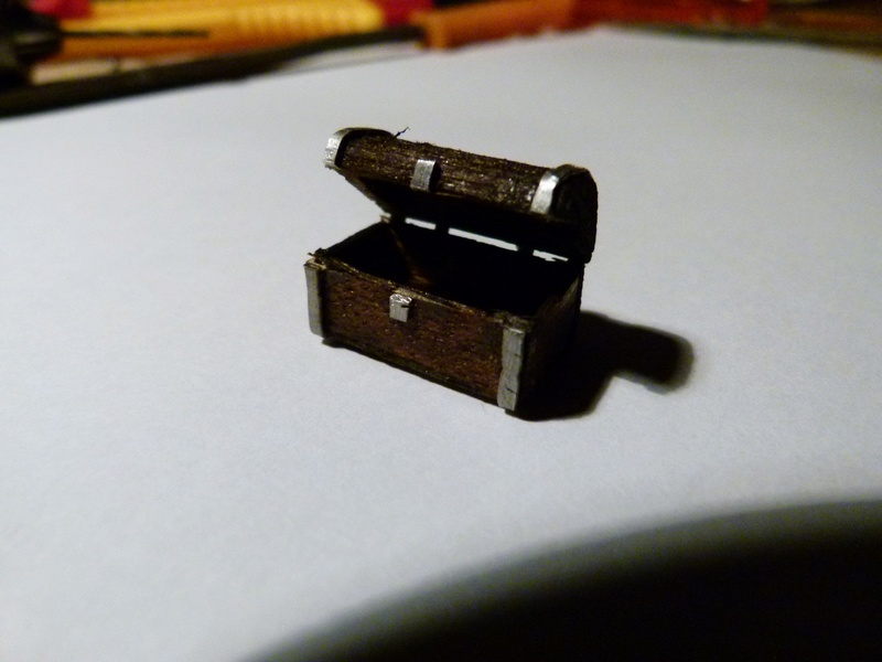 La Black Pearl di Giulia - Pagina 4 P1010218