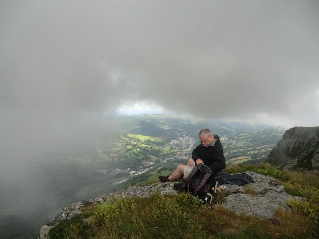 Dernière minute vers le Mont Dore 68939010
