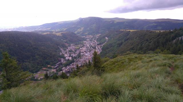 Dernière minute vers le Mont Dore 74505710