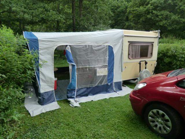 Camping des Blats - St Jacques des blats (15) 90738110