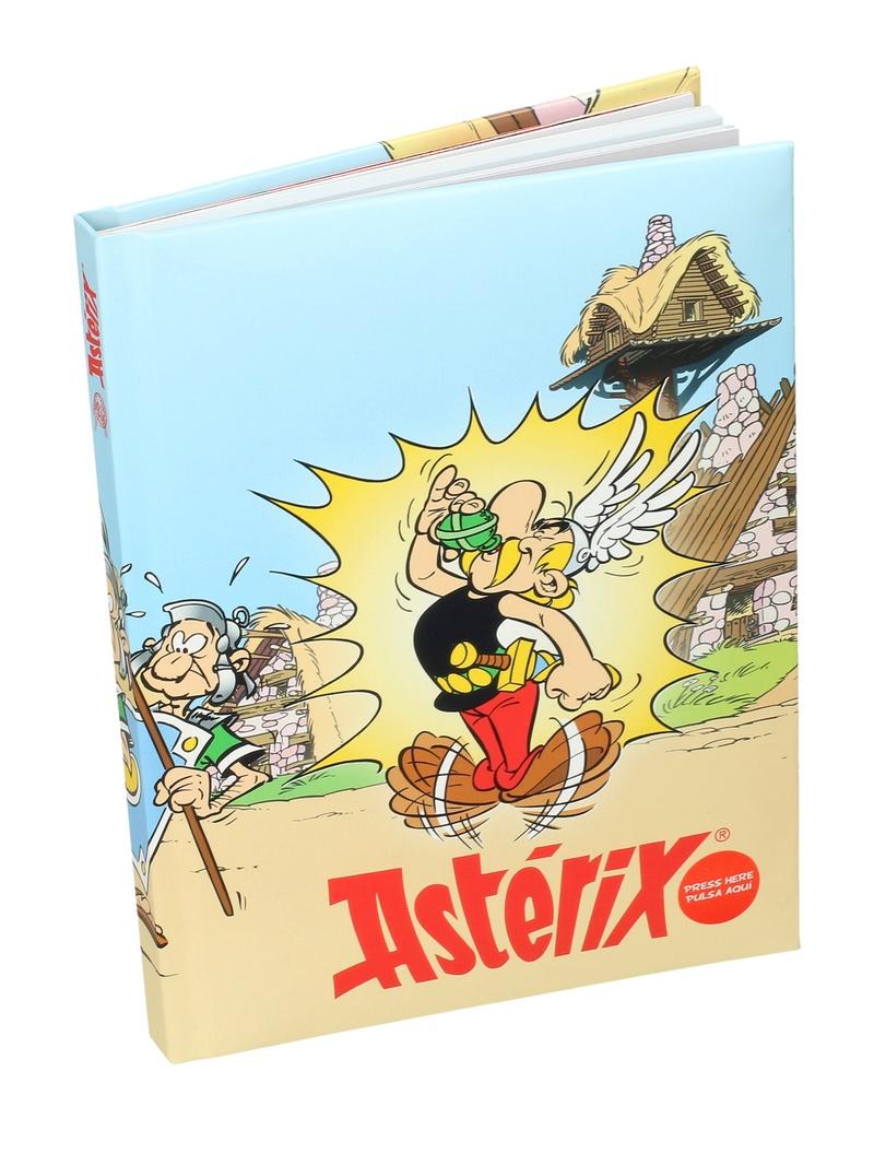 Gamme Astérix SD Toys Cahier10