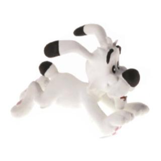 Nouvelles figurines Plastoy Idéfix Idyfix11