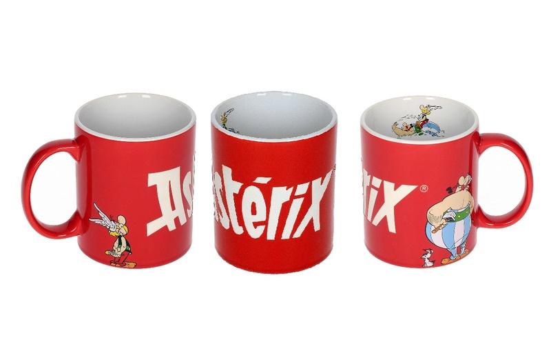 Gamme Astérix SD Toys Mug_as11