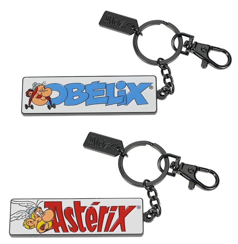 Gamme Astérix SD Toys Porte-10