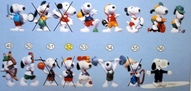 Recherches de Contre-Ut Snoopy10