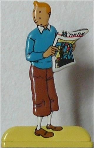Recherches de Contre-Ut Tintin22