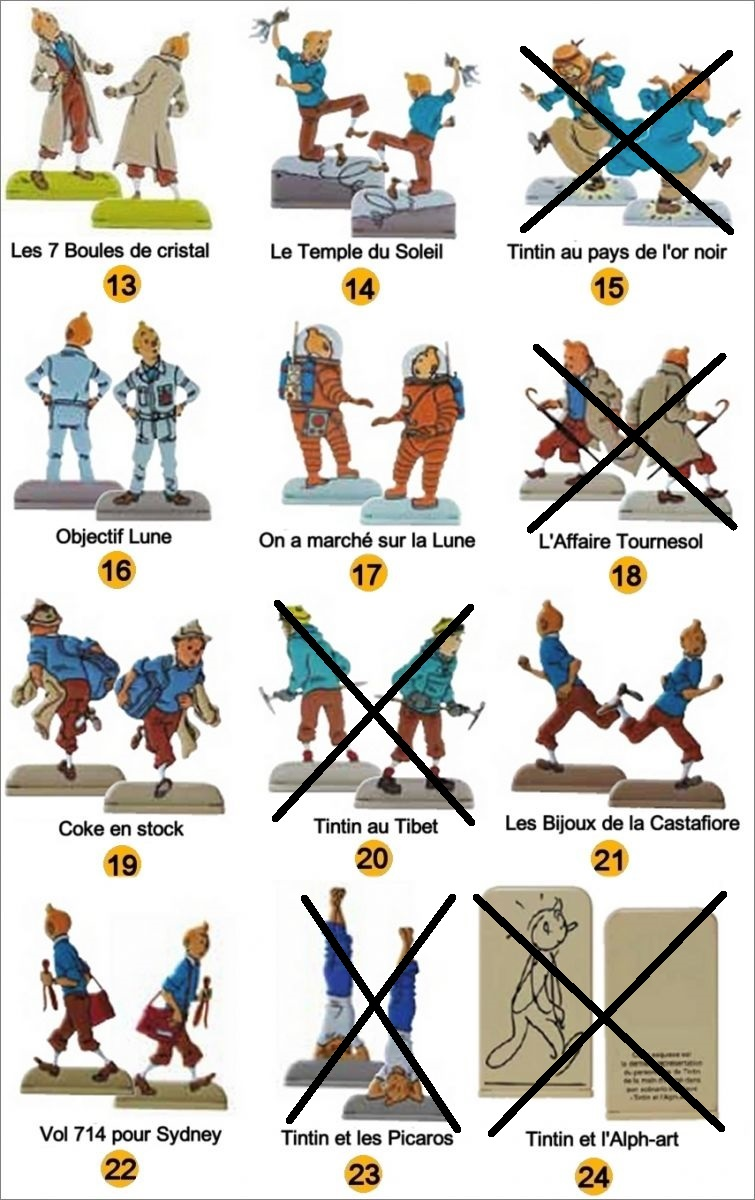 Recherches de Contre-Ut Tintin35