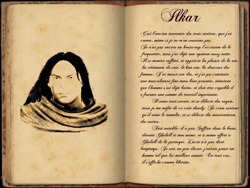 Les carnets de Sanrangerel Ilkar10