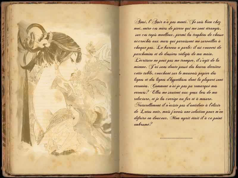 Les carnets de Sanrangerel San110