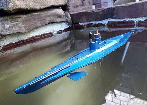mclaren clockwork submarines Image111